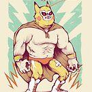 Pikachu by TonyRiff
