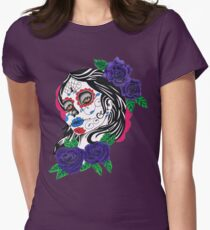 day of the dead girl T-Shirt
