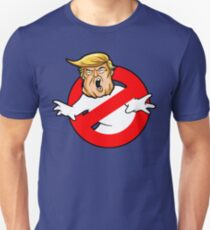 Trump busters Eeeek T-Shirt