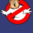 Trump busters Eeeek by Thelittlelord
