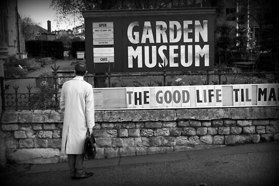 Searching For The Good Life by Ed Sweetman
