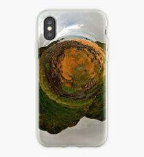 Glenagivney Beach, Inishowen, Donegal iPhone Case