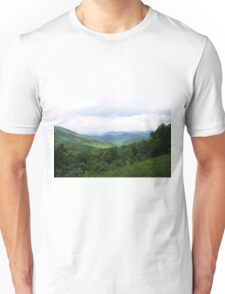 Smoky Mountains Unisex T-Shirt