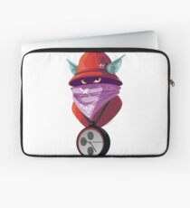 Orko Rappers of the Universe [He-Man] Laptop Sleeve