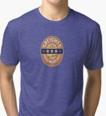 Speights Beer Tri-blend T-Shirt