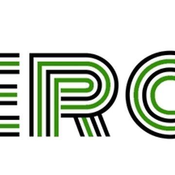 Esperanto by makisdiras