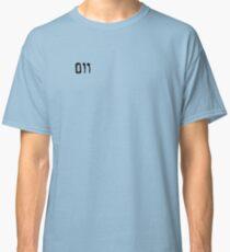 Stranger Things 11 Classic T-Shirt
