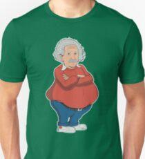 Fat Albert Einstein Unisex T-Shirt