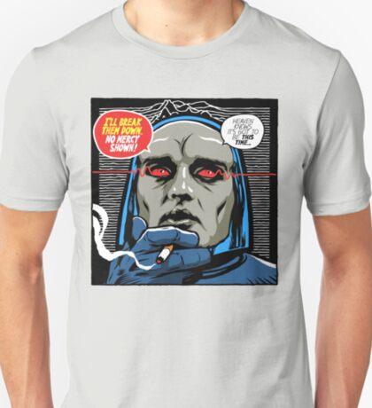 Post-Punk Break Down T-Shirt