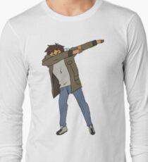 Lance Dabbing T-Shirt