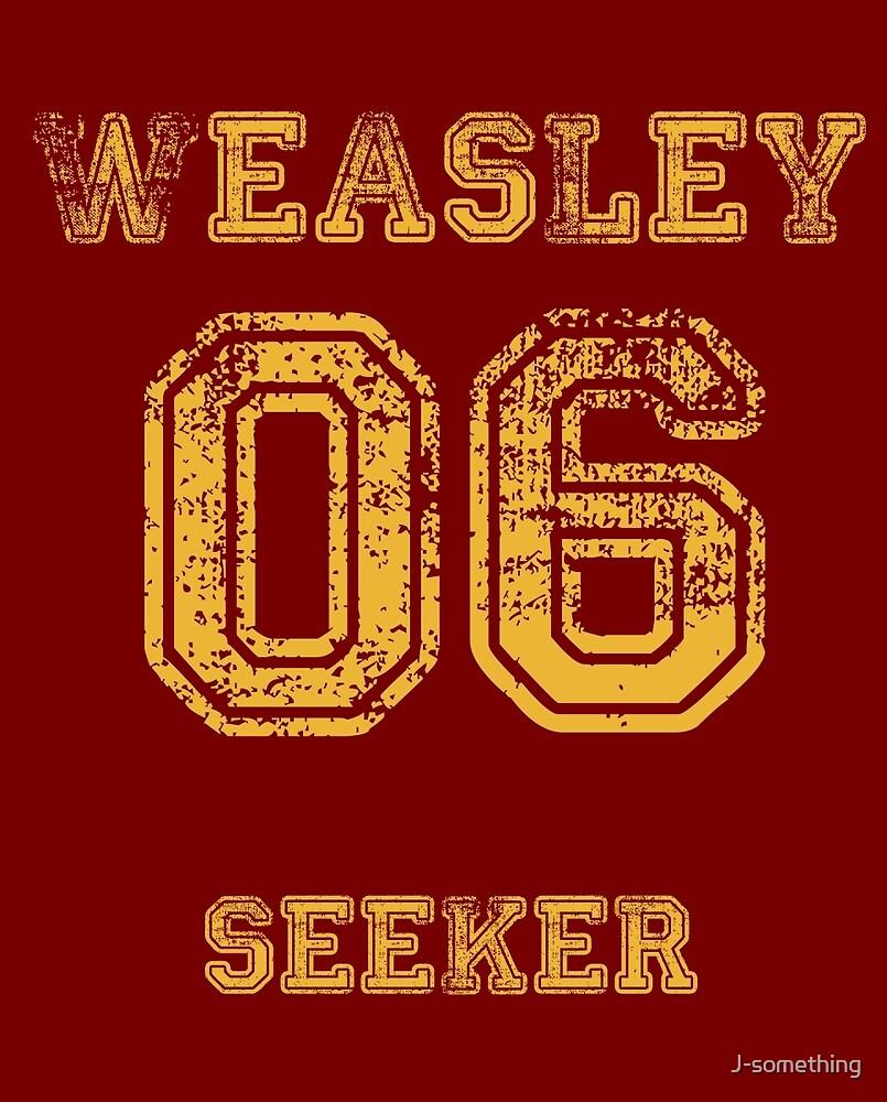 GINNY #06 seeker. by J-something