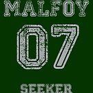 MALFOY #07. by J-something