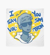 Lance says Vol-Tron Scarf