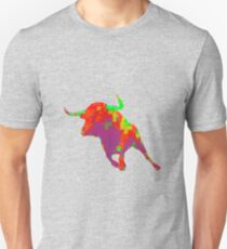Toro español Unisex T-Shirt