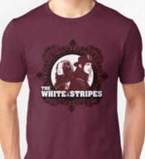 The White Stripes Unisex T-Shirt
