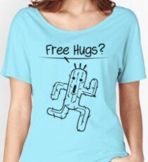 T shirt Cactuar - Tshirt Pampa  - Tshirt Kyactus Women's Relaxed Fit T-Shirt