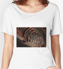 Houston Museum of Natural Science Women's Relaxed Fit T-Shirt