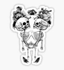 The Skeleton Twins Sticker