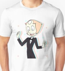 Pearl Steven Universe Mr. Greg with Stars Unisex T-Shirt
