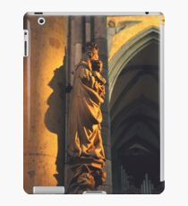Cathedral Angel iPad Case/Skin