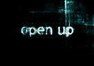 Open Up to Distress by David North