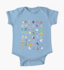 Cutie Marks Kids Clothes