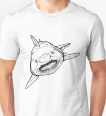 Ramming Speed Unisex T-Shirt