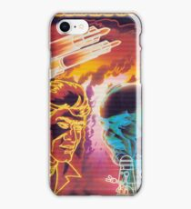 Impossible Mission iPhone Case/Skin