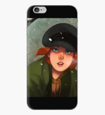 Anya iPhone Case