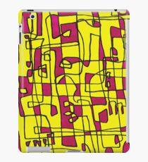 Maze iPad Case/Skin
