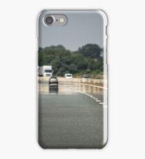 Heat Haze iPhone Case/Skin