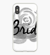 Braut iPhone-Hülle & Cover