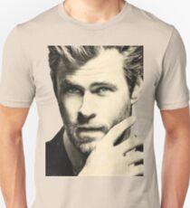 Chris Hemsworth T-Shirt