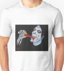 Radu Likes the Blood - SUBSPECIES VAMPIRE Unisex T-Shirt