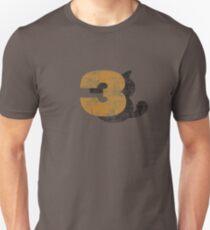 Mario 3 Grunge T-Shirt