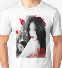 Hyuna (4minute) Unisex T-Shirt