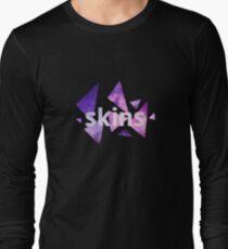 Skins UK Logo T-Shirt