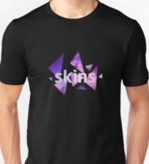 Skins UK Logo T-Shirt
