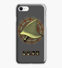 shark steak iPhone Case/Skin