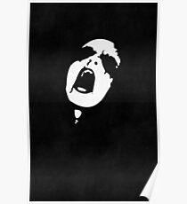 Dark Throne Poster