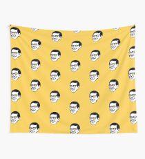 Dick Joke Wall Tapestry