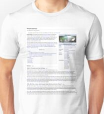 SMAsh mOuth T-Shirt