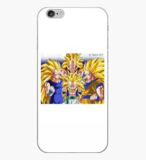 Gogeta iPhone Case