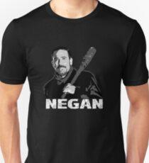 The Walking Dead - Negan Named T-Shirt