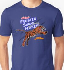 Frosted Sugar Flakes T-Shirt