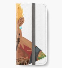 HE-MAN & the Rappers of the Universe iPhone Wallet/Case/Skin
