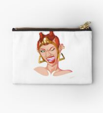 Teela - Rappers of the Universe [He-Man] Studio Pouch