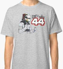 Lewis Hamilton - Still I Rise Classic T-Shirt