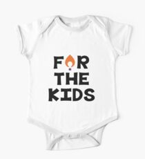 For The Kids--Clemson University Kids Clothes