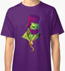 TrapJaw - Rappers of the Universe [He-Man] Classic T-Shirt